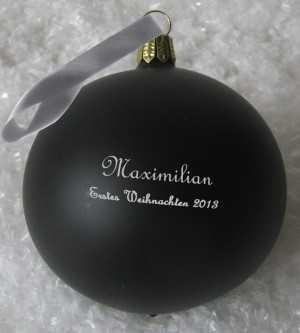 Webshop titel allgemein - Weihnachtskugeln selbst gestalten ...